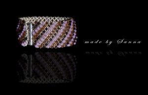 Armband Capricho, 04.11.12