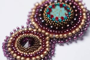 Embroidery mit türkis2